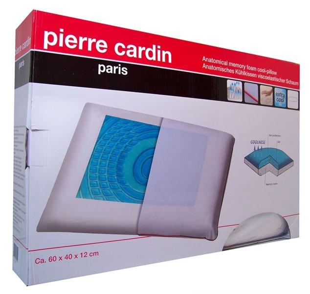 Мемори гел възглавница Pierre Cardin