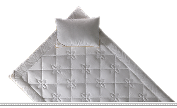Завивки White Boutique Microfiber Завивка Contessa